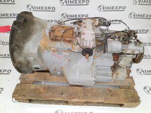 boîte de vitesses VOLVO SR2400 / MANUAL GEARBOX pour tracteur routier VOLVO FH16