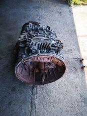 boîte de vitesses ZF 12AS2130TD (81.32004-6085) pour tracteur routier MAN TGA 18.440