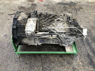 boîte de vitesses ZF 16S2220TD pour camion MAN TGA