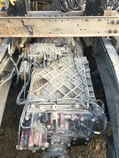 boîte de vitesses ZF 16s2023 TD pour tracteur routier