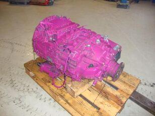 boîte de vitesses ZF AS Tronic 12AS 2301 pour camion MAN TGA