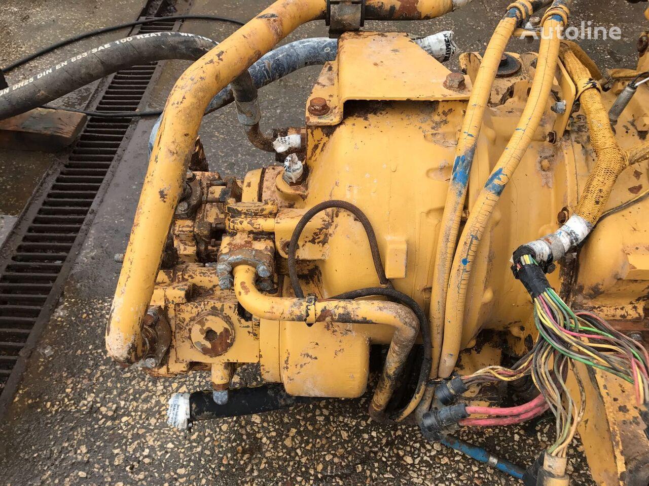 boîte de vitesses CATERPILLAR Torque Converter D250E; D250E II; D25D; D300D; D300E; D300E II; pour tombereau articulé