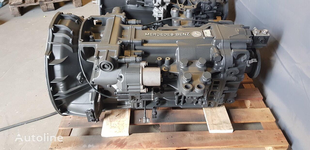 boîte de vitesses MERCEDES-BENZ G240-16 EPS - Mercedes Gearbox G240-16 pour camion MERCEDES-BENZ Actros