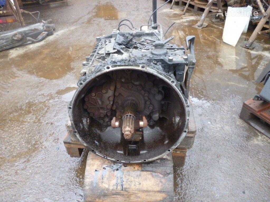 boîte de vitesses RENAULT 16S2220TD pour camion RENAULT
