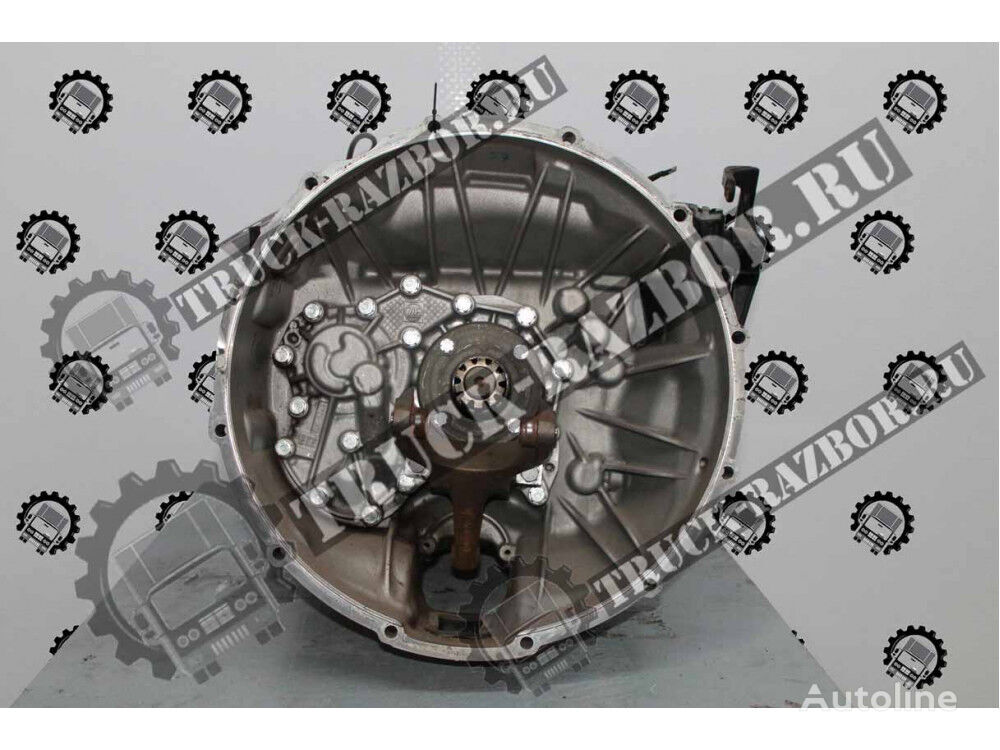 boîte de vitesses RENAULT 16S2230TD pour tracteur routier RENAULT