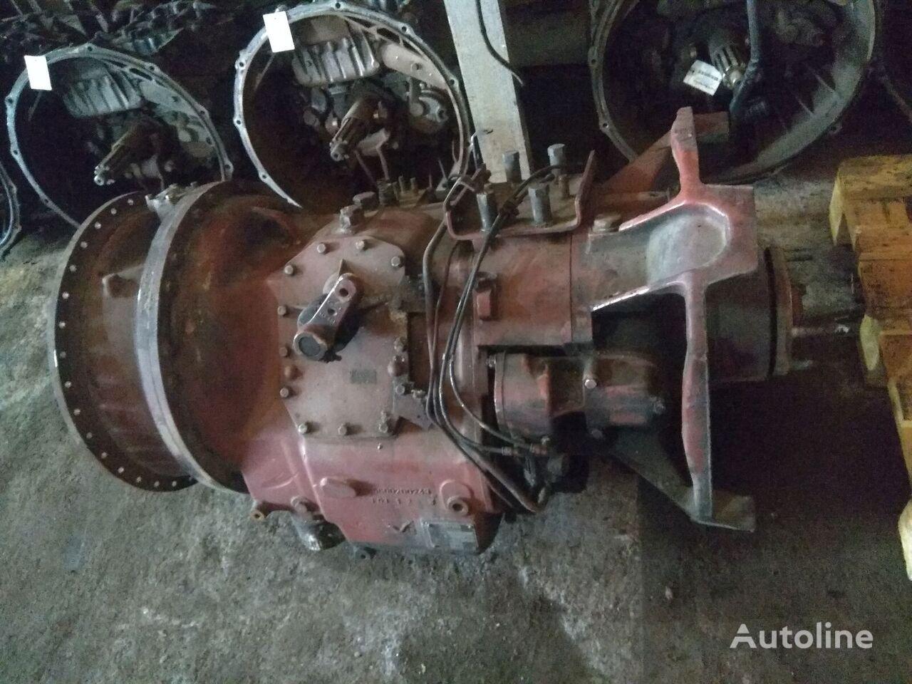 boîte de vitesses RENAULT B18200t42 pour tracteur routier RENAULT Magnum