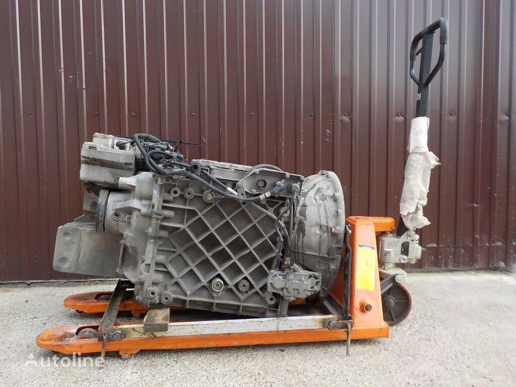 boîte de vitesses RENAULT v sbore AT2412C s retardoy pour camion RENAULT DXI