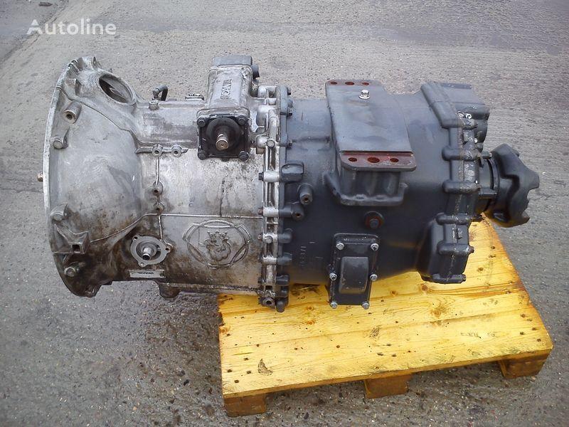 boîte de vitesses SCANIA GR905 pour camion SCANIA SERIE  R
