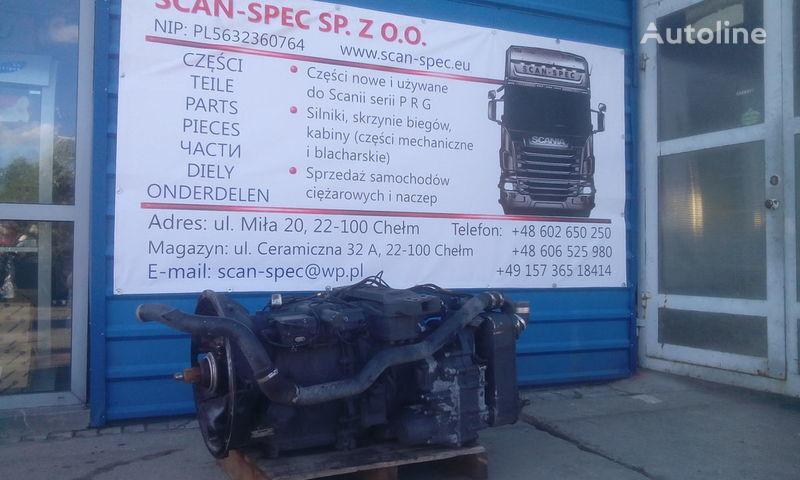 boîte de vitesses SCANIA GRS895R pour tracteur routier SCANIA P R G 2006-2015