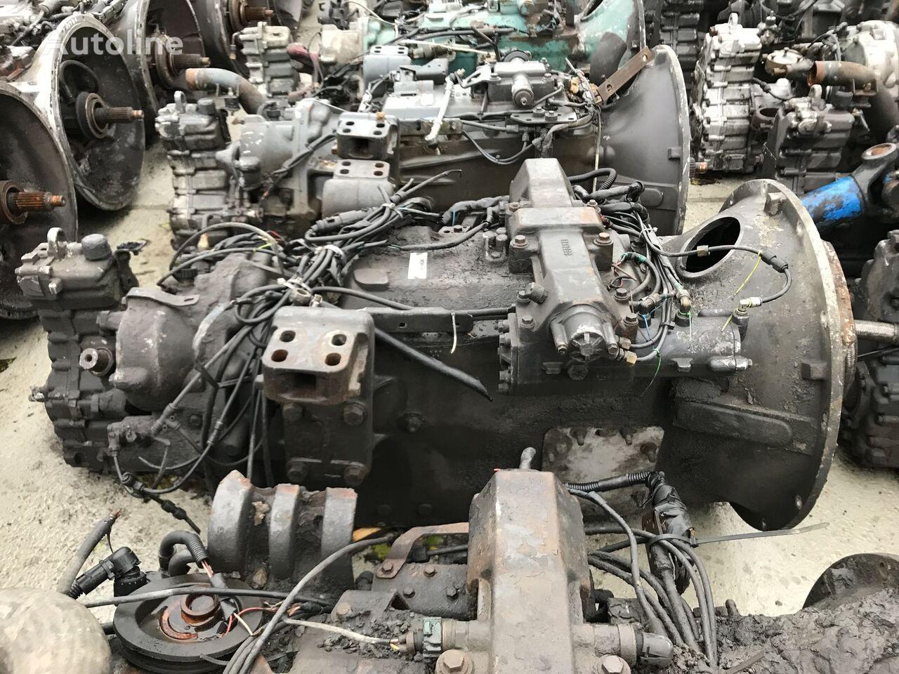 boîte de vitesses SCANIA OPTICRUISE GRS 900R pour tracteur routier SCANIA