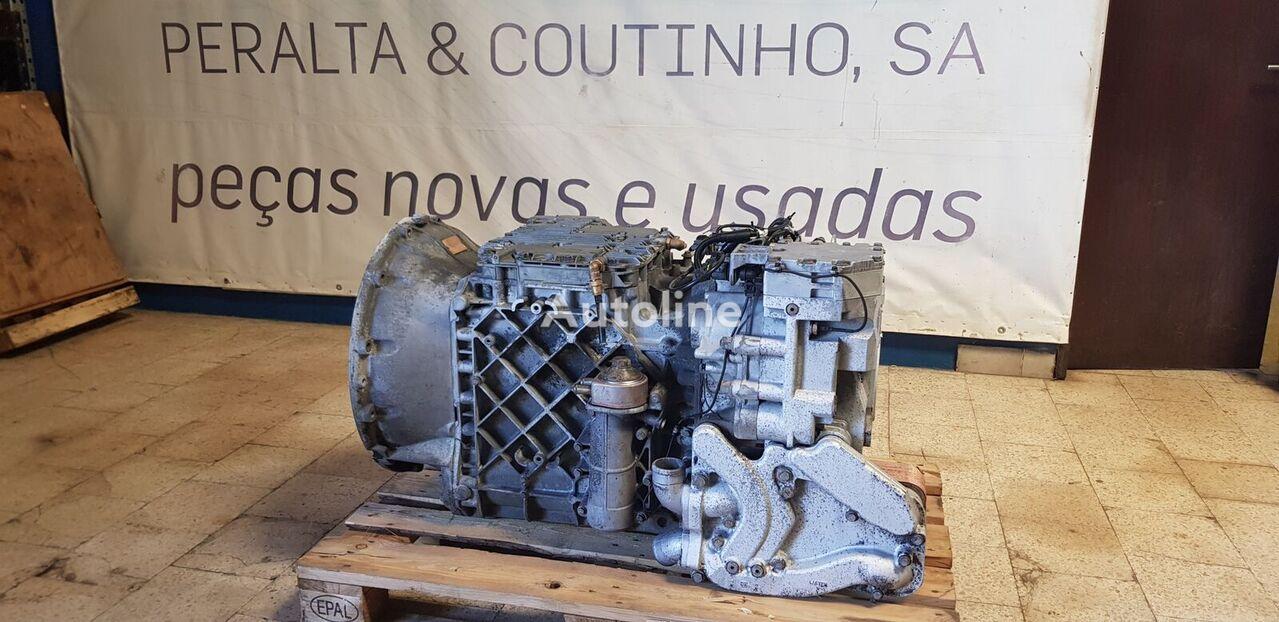 boîte de vitesses VOLVO I-SHIFT AT2412 AT2512 AT2612 pour camion