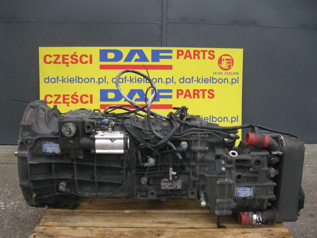 boîte de vitesses ZF Manualna 16S2331 TD pour tracteur routier DAF XF 105