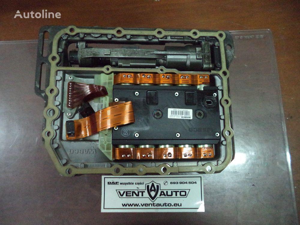 boîte de vitesses ZF Wybierak biegów WABCO pneumatyka WABCO 12AS pour tracteur routier DAF XF 105