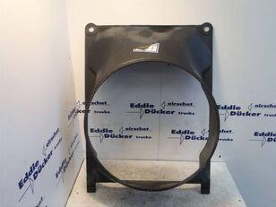 boîtier du ventilateur DAF WINDTUNNEL OEM (1254634) pour camion DAF CF EURO 2