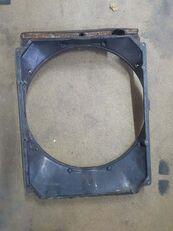 boîtier du ventilateur MAN (81066202248) pour tracteur routier MAN F90 / 2000 19-322/372/422