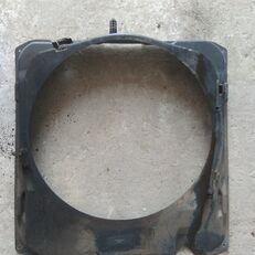 boîtier du ventilateur Диффузор pour tracteur routier MAN TGA