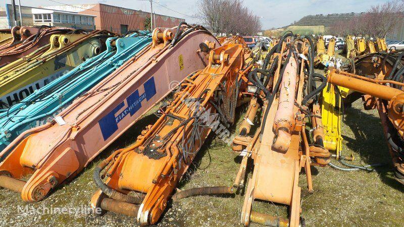 bras de grue HITACHI FLECHE VOLEE VARIABLE pour excavateur HITACHI ZX225-3