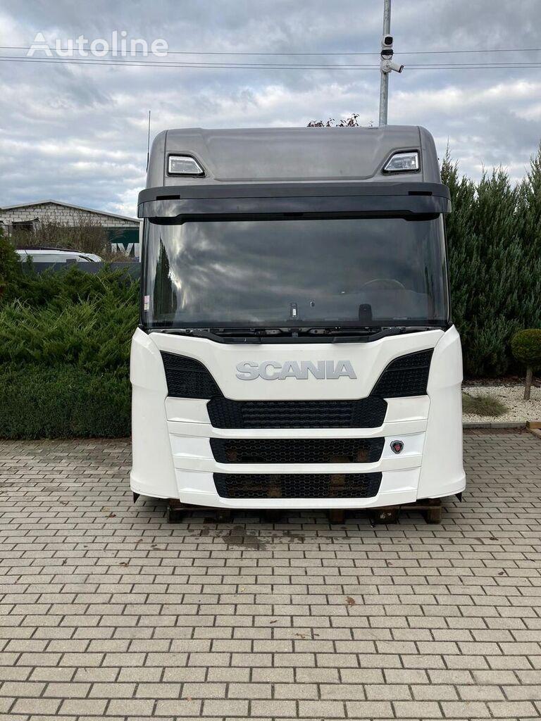 cabine S pour tracteur routier SCANIA S