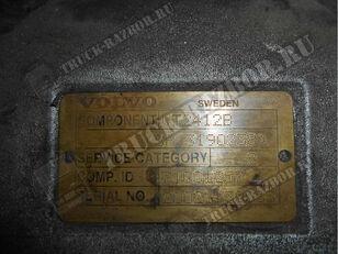 carter de volant VOLVO колокол (1069840) pour tracteur routier VOLVO VT2412B
