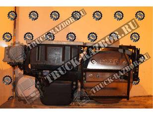 catalyseur DAF в сборе pour tracteur routier DAF XF105