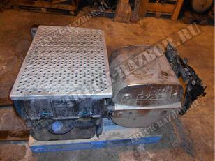 catalyseur DAF в сборе pour tracteur routier DAF