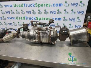 catalyseur ISUZU (898036815) pour camion ISUZU NKR