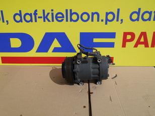 compresseur de climatisation DAF pour tracteur routier
