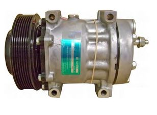compresseur de climatisation DAF (1685170) pour camion DAF X105.CF85