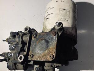 compresseur de climatisation KNORR-BREMSE pour tracteur routier IVECO STRALIS 6