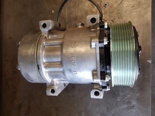 compresseur de climatisation pour tracteur routier SCANIA 4 / R neuf