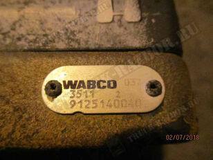 compresseur de climatisation WABCO (9125140040) pour tracteur routier RENAULT