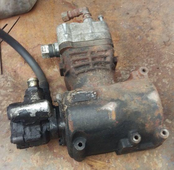 compresseur pneumatique MAN D20 D26 pour camion MAN TGA MAN TGS MAN TGX