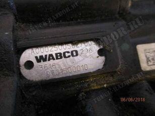 cylindre récepteur d'embrayage WABCO ПГУ (9701500010) pour tracteur routier MERCEDES-BENZ