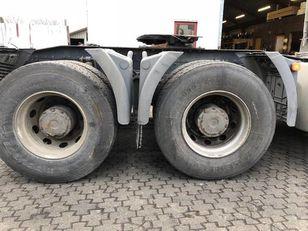 différentiel MAN HPD-1382/HP-1352 - 4,00 1,333 pour camion