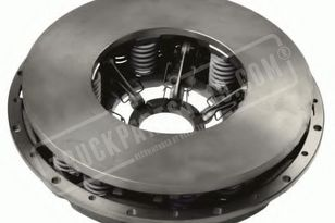 disque d'embrayage SACHS DT (1527474) pour camion VOLVO F7 neuf