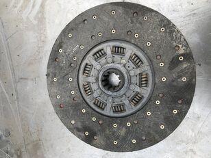 disque d'embrayage SACHS Evobus (1861 610 104) pour bus SACHS EVOBUS