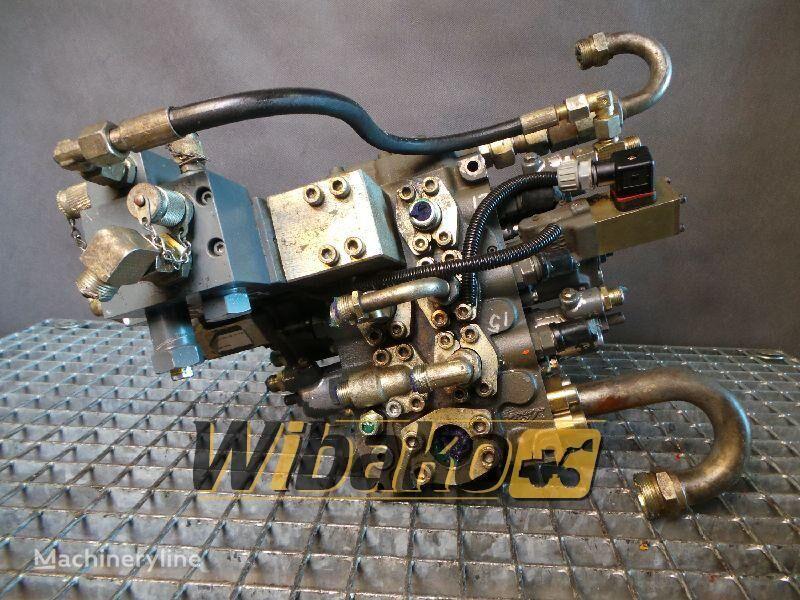 distributeur hydraulique LINDE 4687121 pour matériel de manutention ATLAS 1304