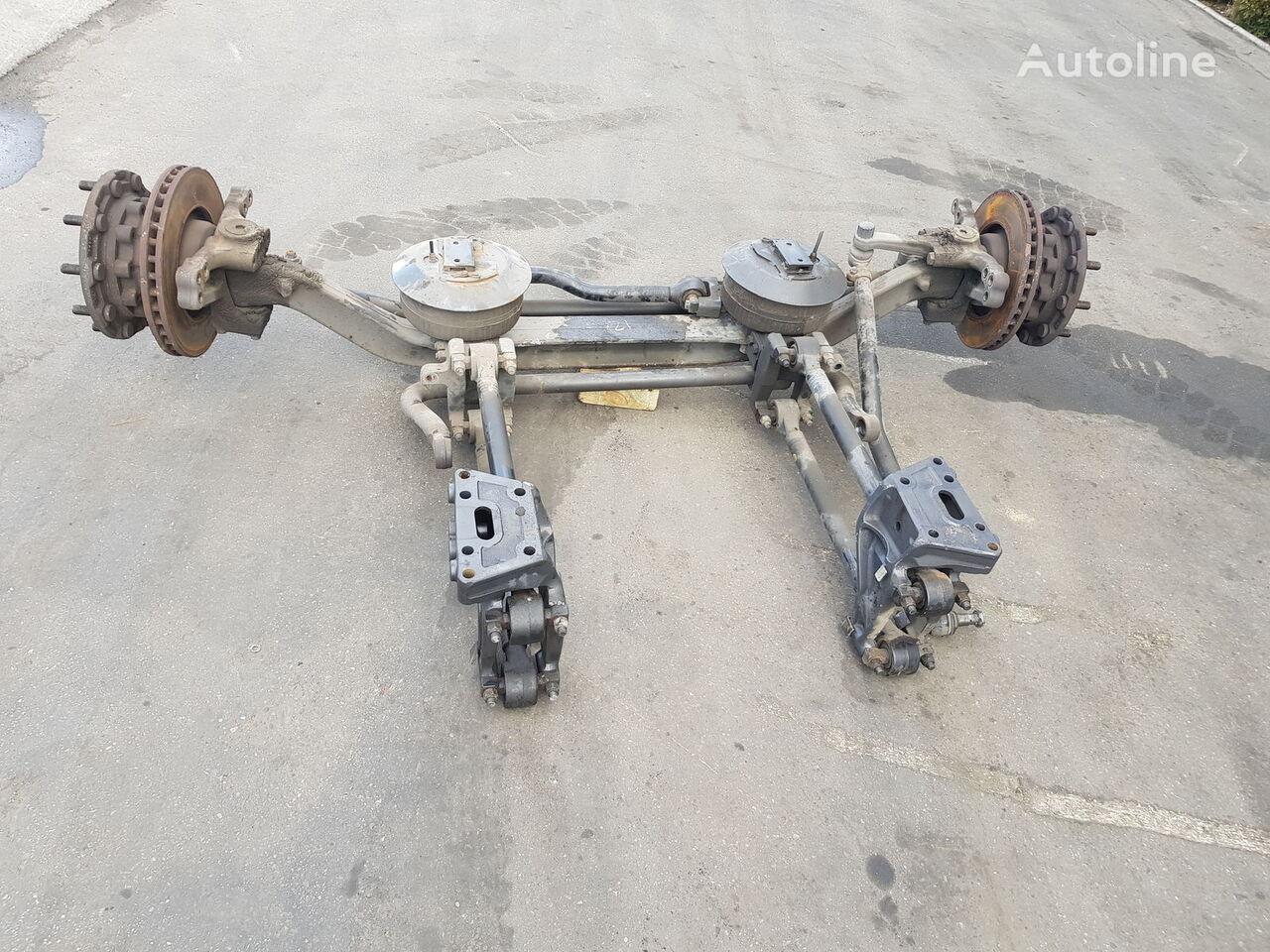 essieu pour tracteur routier SCANIA R410