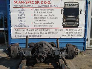 essieu moteur pour tracteur routier SCANIA R780 2,92