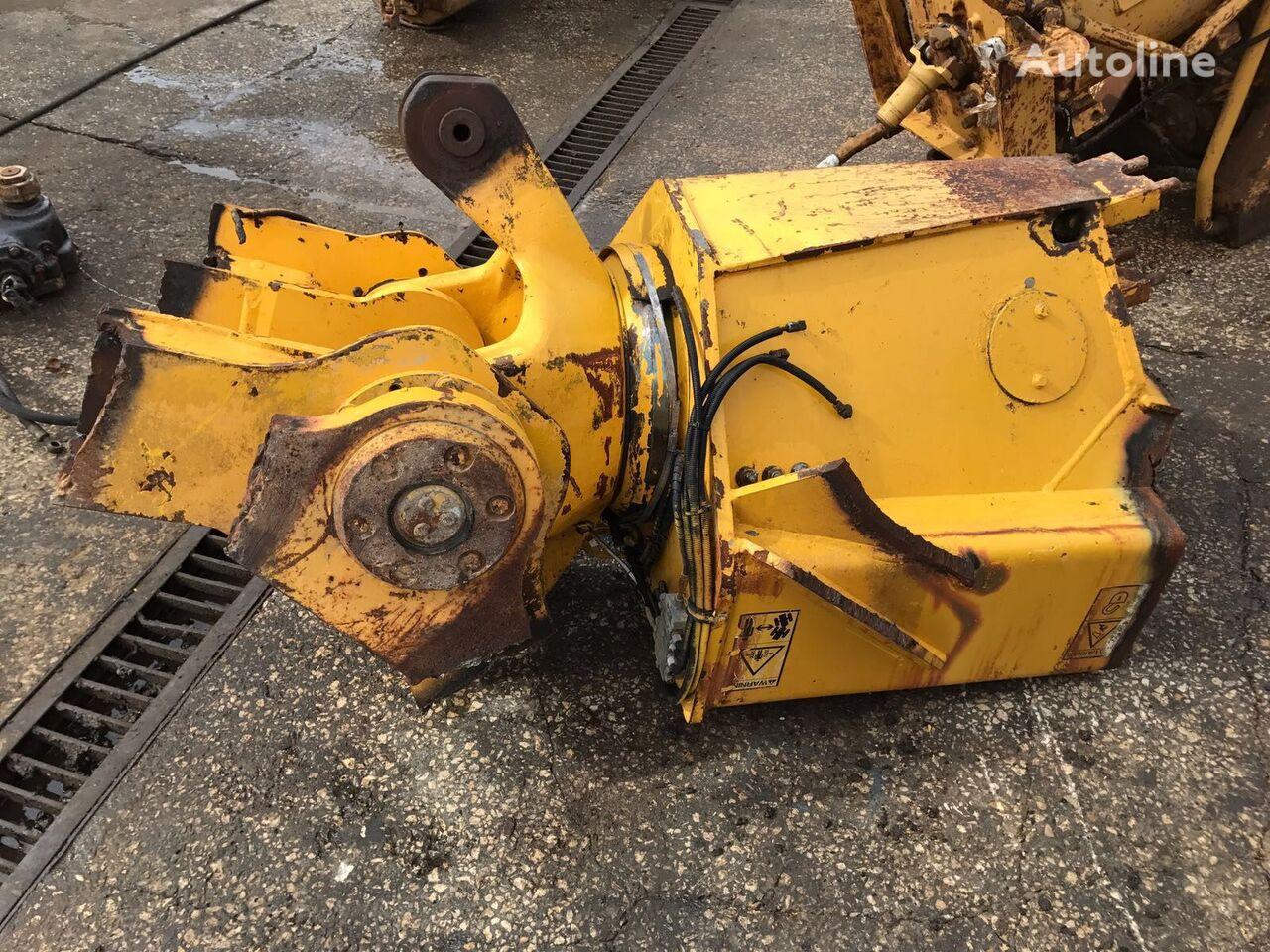 essieu moteur pour tombereau articulé VOLVO A30-A25-A35
