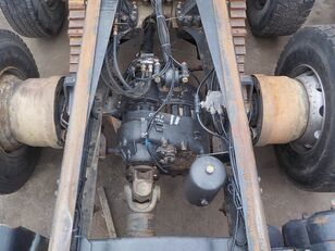 essieu moteur IVECO Корпус среднего моста pour camion IVECO