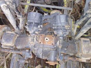 essieu moteur pour camion MAN TGA 6X4