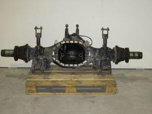 essieu moteur MAN HP-1352-04 D028 (81354016123) pour camion MAN