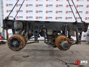 essieu moteur MAN Occ Aandrijfas HY-13110 00 met meelopas MAN F2000 (81350017965) pour camion