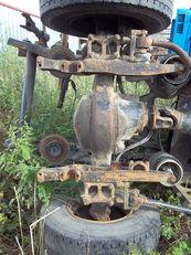 essieu moteur MAN тип HY-0855 передаточное 37/11=3,36 pour camion MAN 12.163