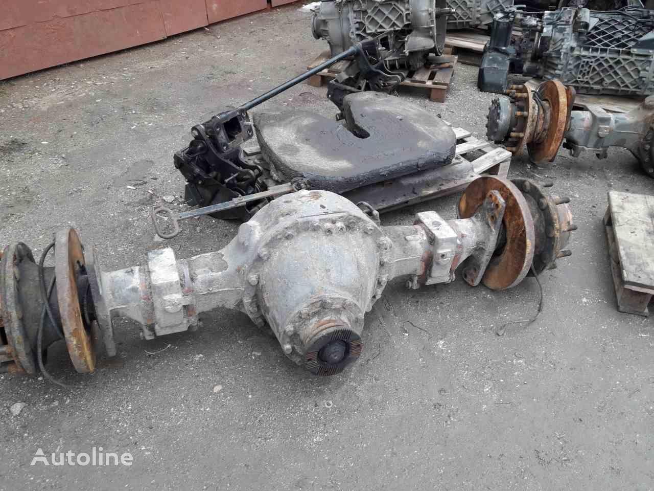essieu moteur RENAULT DXI pour tracteur routier