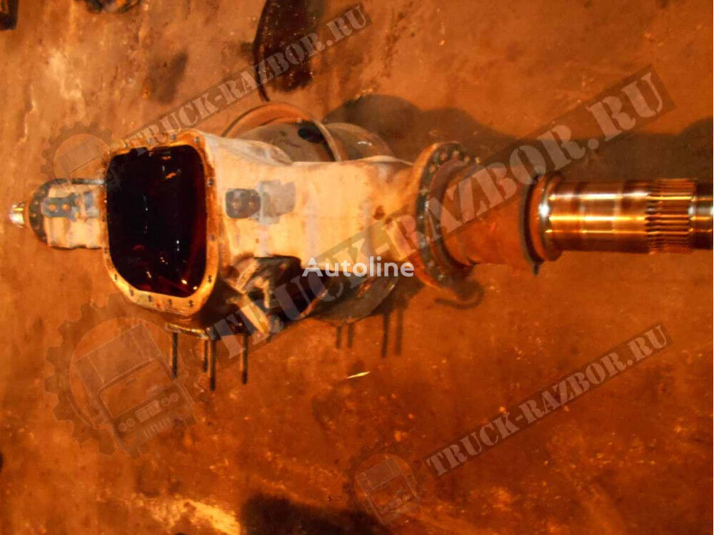 essieu moteur VOLVO pour tracteur routier VOLVO RT3210