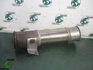 flexible d'échappement SCANIA (1734040) pour camion SCANIA R 450 EURO 6