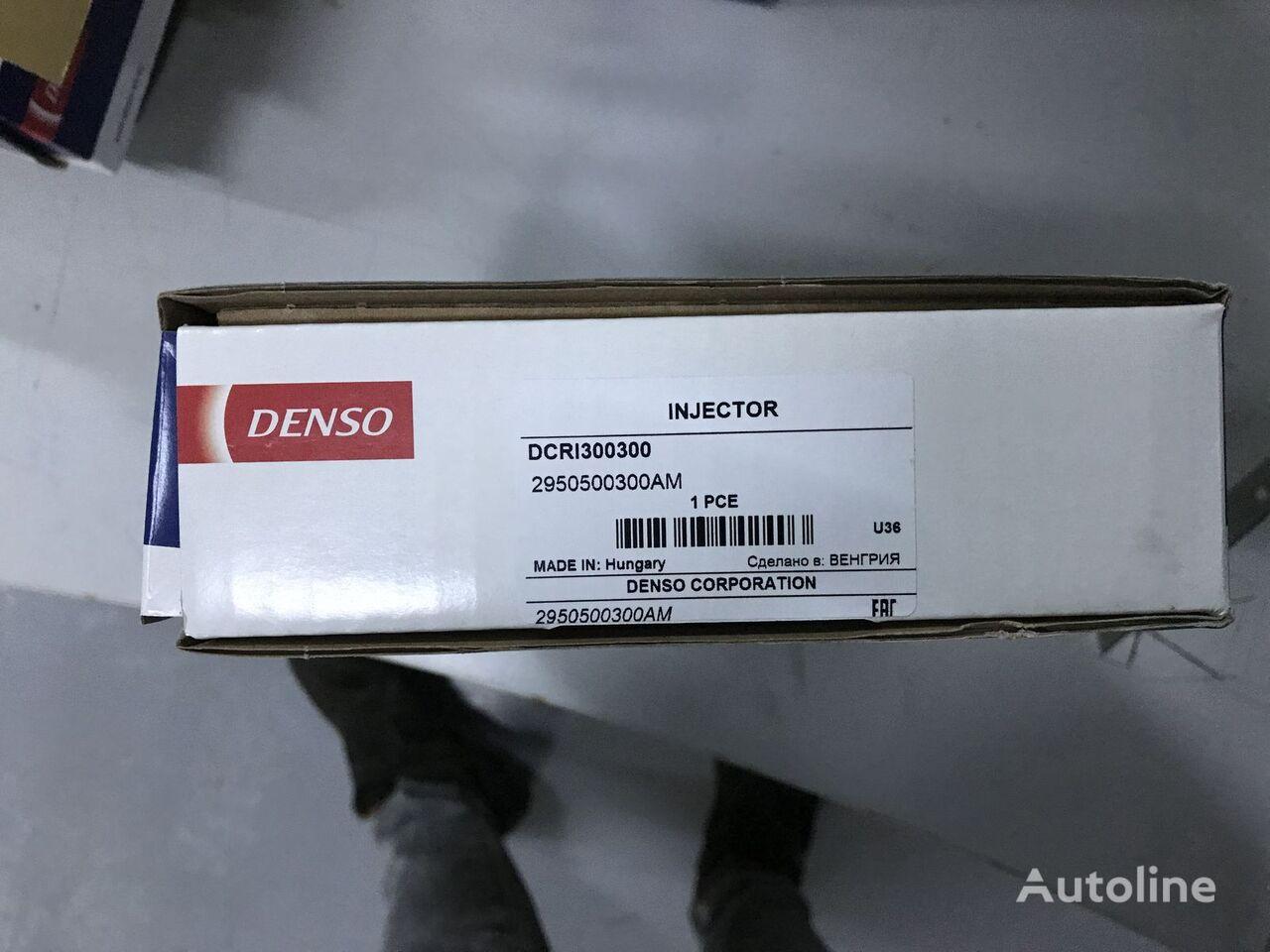 injecteur BOSCH 2018 pour minibus NISSAN SUV-NAVARA neuf