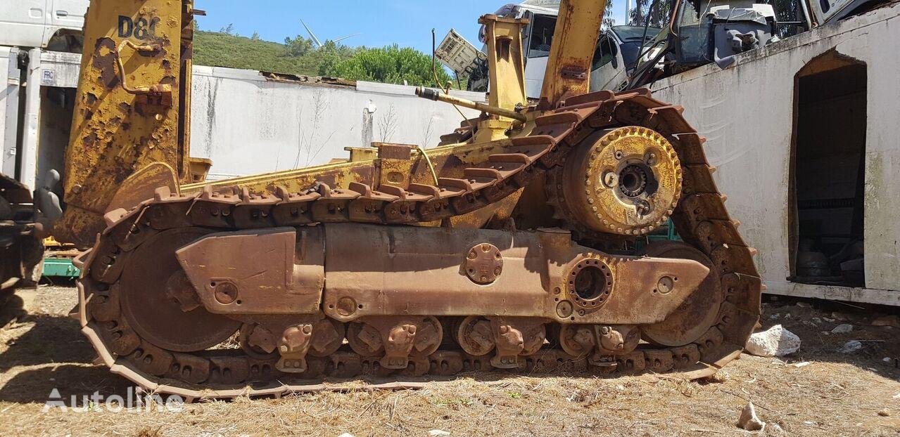 moteur de translation 350 / D8 pour bulldozer CATERPILLAR